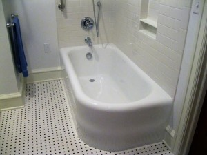 Donu0027t Replace Your Old Tub, Refinish It! Ohio Porcelain Specializes In Bathtub  Refinishing, Fiberglass Repairs, And Acrylic Repairs.
